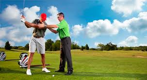 golf courses in spain