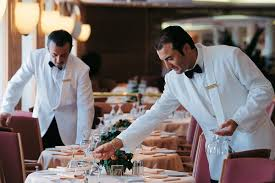 camareros para eventos Barcelona